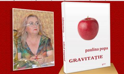 Paulina Popa - Gravitatie