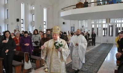 episcopul mesian