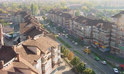 municipiul Hunedoara
