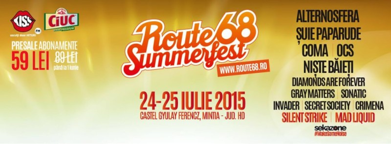 afis route68 2015