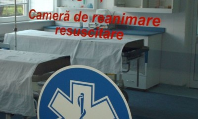 spital urgenta