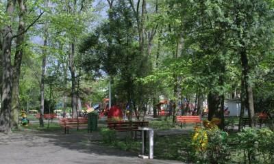 parc cetate