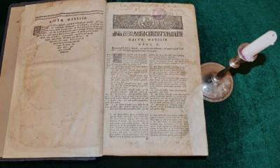 biblia blaj