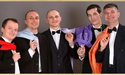 concert transilvania brass