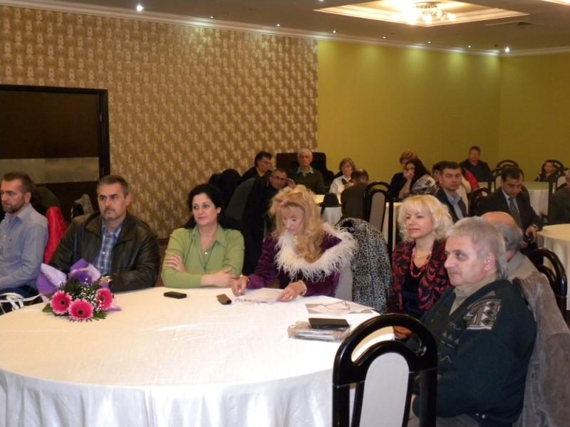 lansare Dumitru Talvescu (12)
