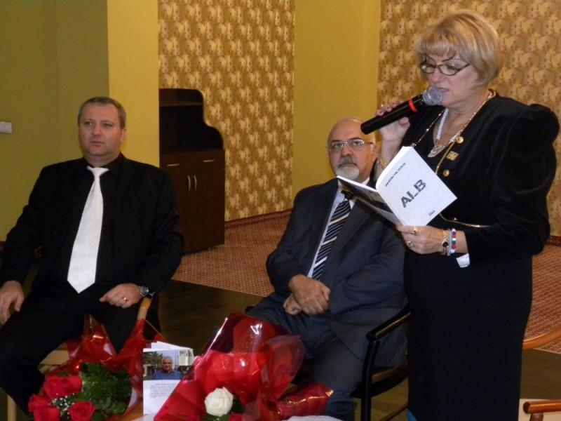 lansare Dumitru Talvescu (18)