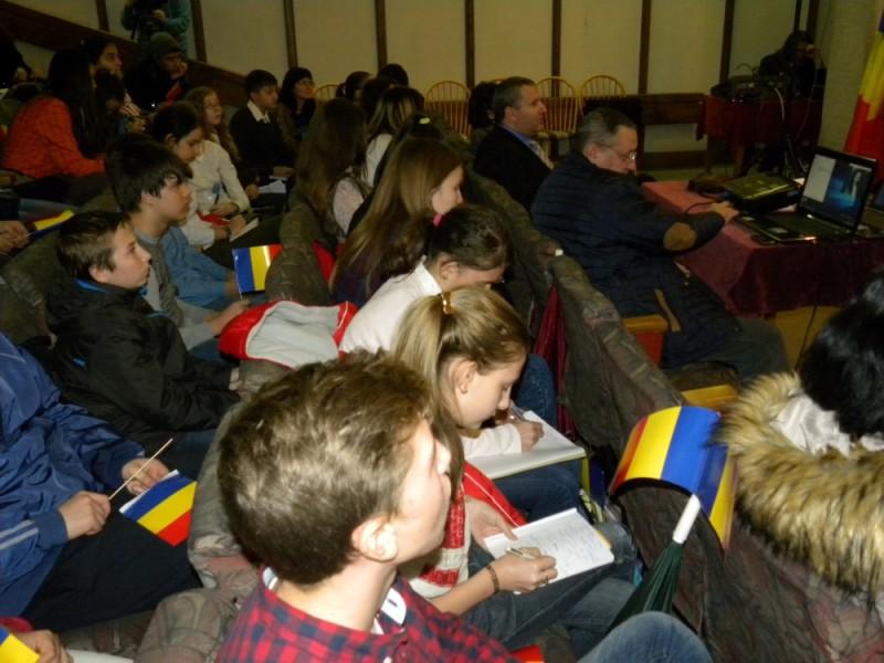 manifestare Ziua Nationala Biblioteca Judeteana (12)