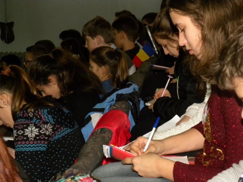 manifestare Ziua Nationala Biblioteca Judeteana (14)