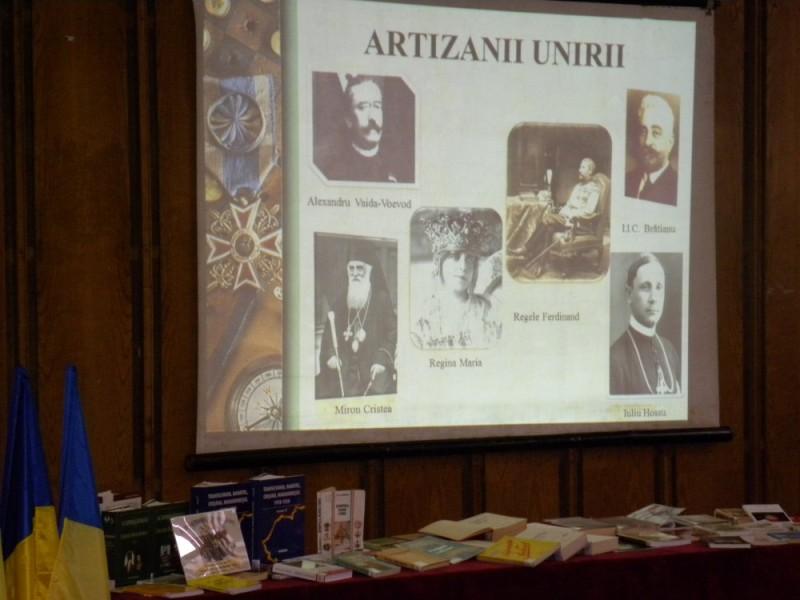 manifestare Ziua Nationala Biblioteca Judeteana (16)
