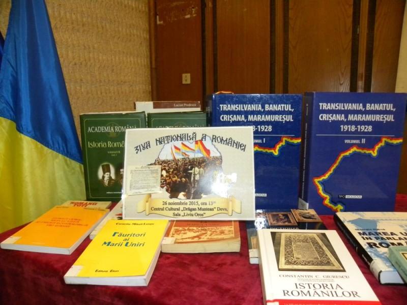 manifestare Ziua Nationala Biblioteca Judeteana (2)