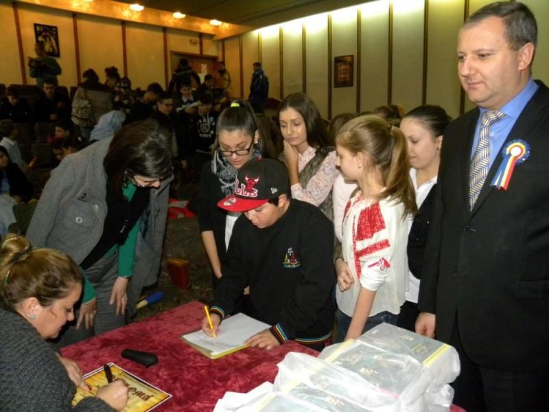 manifestare Ziua Nationala Biblioteca Judeteana (20)