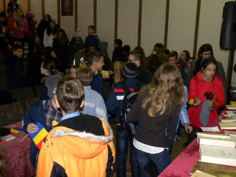 manifestare Ziua Nationala Biblioteca Judeteana (25)