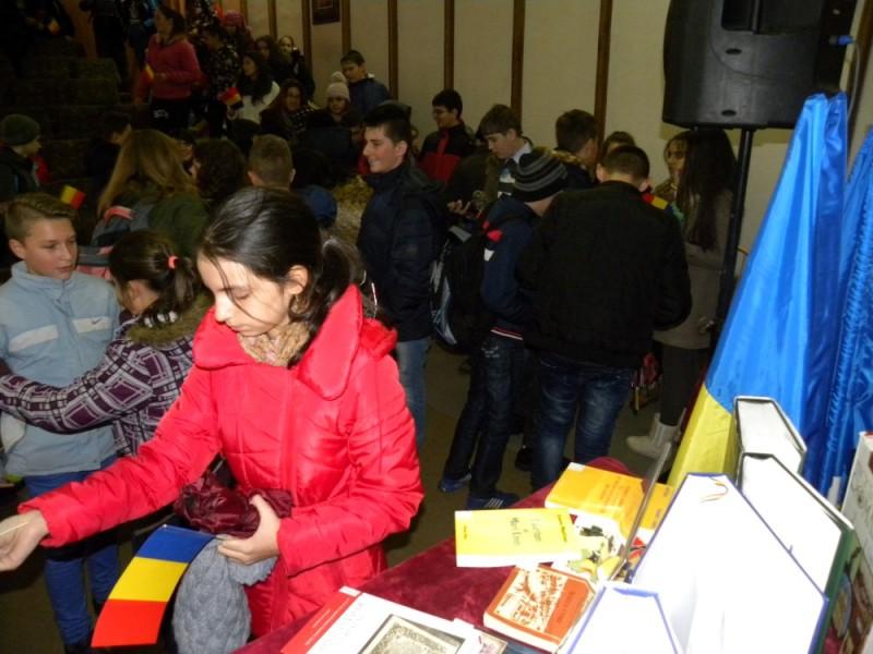manifestare Ziua Nationala Biblioteca Judeteana (26)