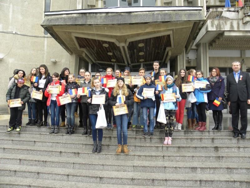 manifestare Ziua Nationala Biblioteca Judeteana (27)