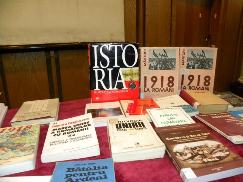 manifestare Ziua Nationala Biblioteca Judeteana (3)