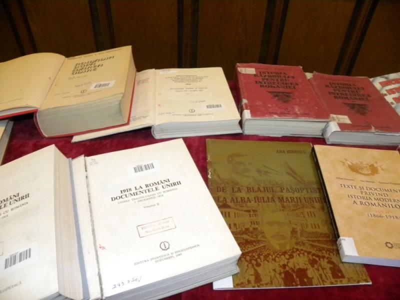 manifestare Ziua Nationala Biblioteca Judeteana (4)