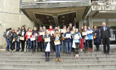 manifestare Ziua Nationala Biblioteca Judeteana