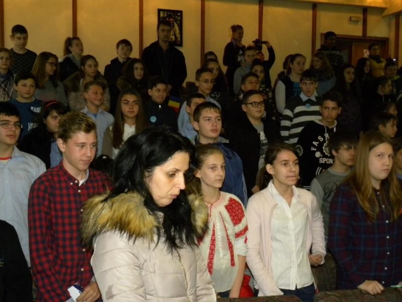 manifestare Ziua Nationala Biblioteca Judeteana (5)