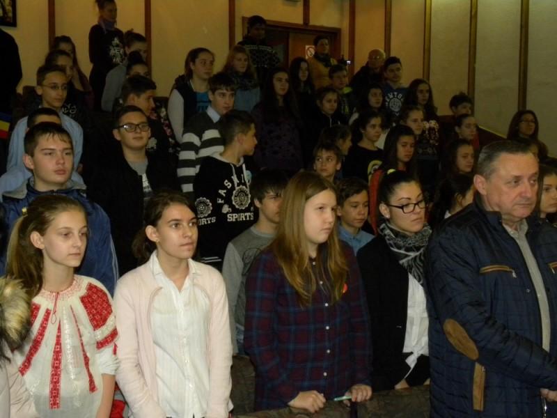 manifestare Ziua Nationala Biblioteca Judeteana (6)