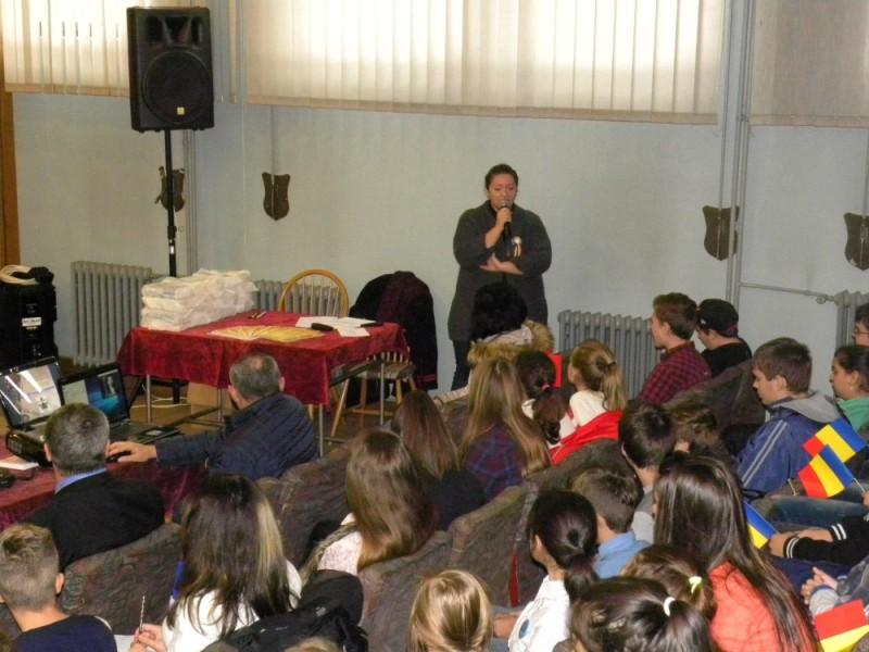 manifestare Ziua Nationala Biblioteca Judeteana (9)
