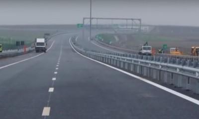 autostrada timisoara  lugoj