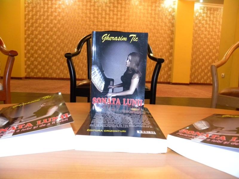 lansare gherasim tic (1)
