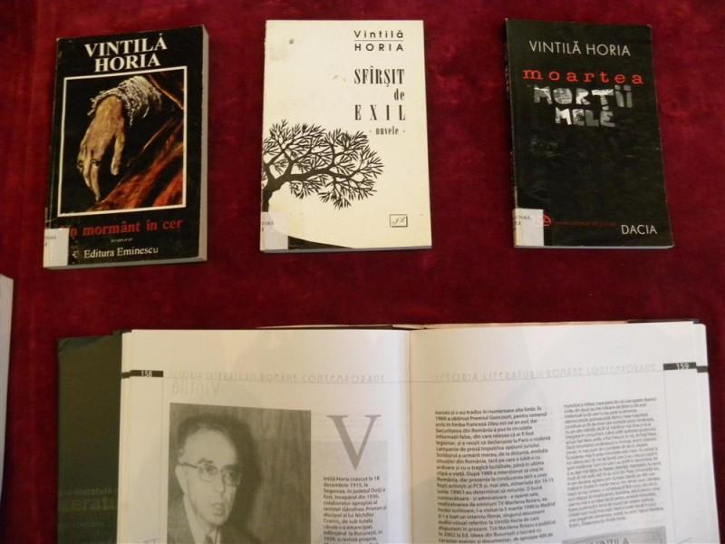 prezentare Vintila Horia (3)