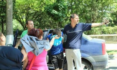 adolescenti arestati