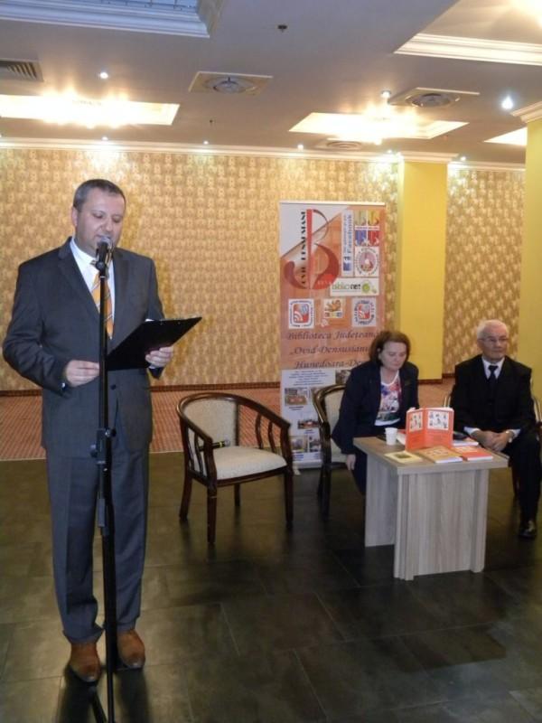 lansare Ioachim Lazar (2)
