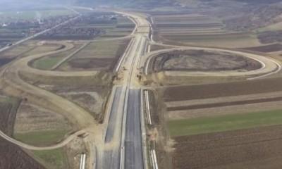 autostrada sebes turda