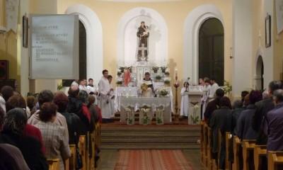 paste catolice