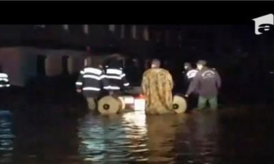 inundatii vale