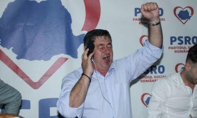 mircia muntean alegeri 2016 primar deva