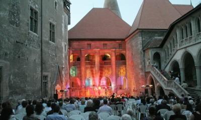 opera nights