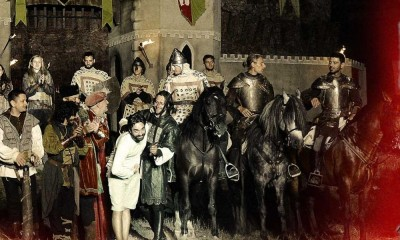 carnavalul-medieval