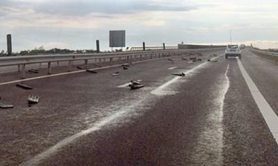 furtuna autostrada