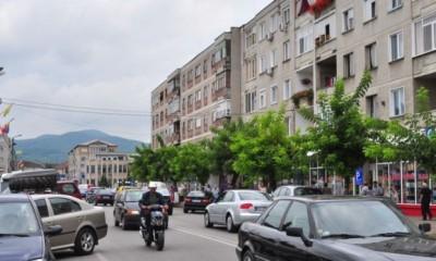municipiul brad