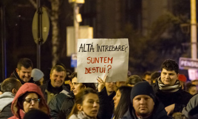 proteste deva ziua 6 main