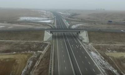 autostrada lugoj deva lot 2