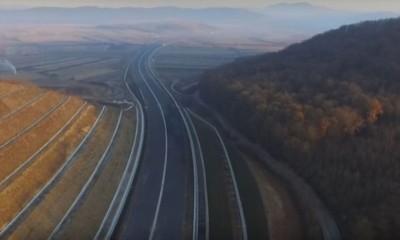 autostrada lugoj deva lot IV