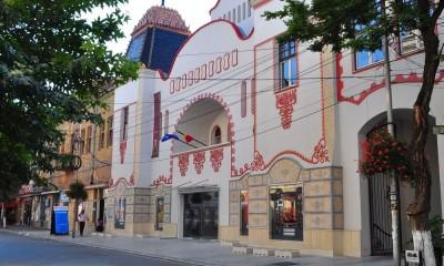teatru deva