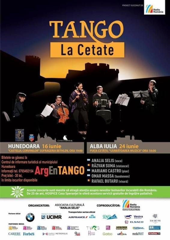 tango castel