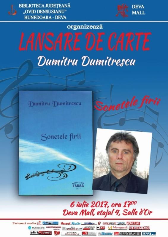 AFIS Dumitru Dumitrescu 2017