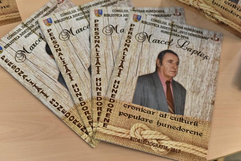 aniversare Marcel Laptes (1)