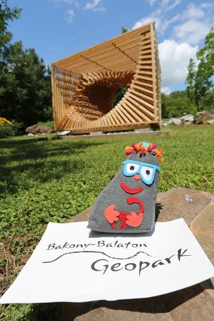 Ungaria Bakoni Balaton Geopark