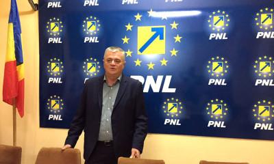 Dorin Gligor demisie PNL (1)