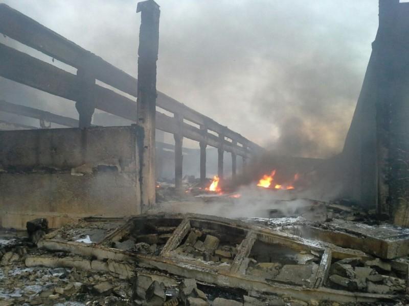 incendiu fabrica orastie (1)