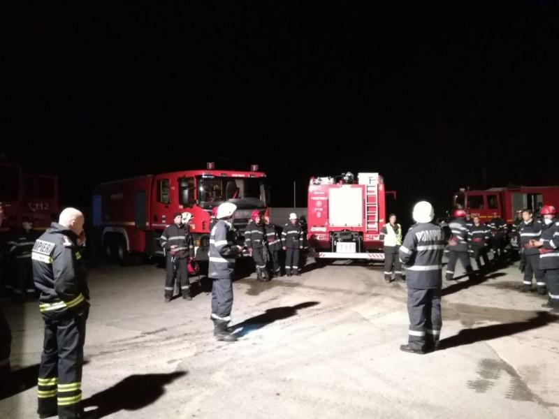 incendiu fabrica orastie (3)
