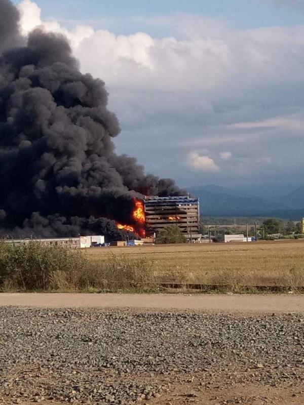 incendiu orastie (1)