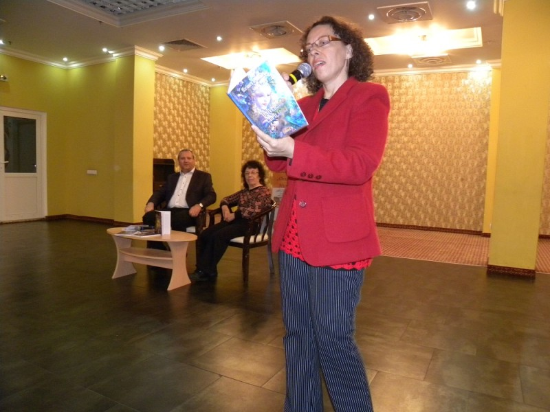lansare Marioara Ardelean (4)